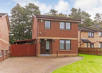 3 bed detached house for sale in Oakridge Crescent, Paisley, Renfrewshire PA3