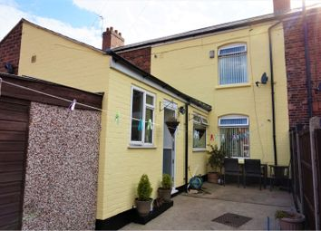 Thumbnail 3 bed terraced house for sale in North Street, Warsop Vale