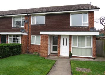 2 bed maisonette to rent in Cheswood Drive, Minworth, Sutton Coldfield B76