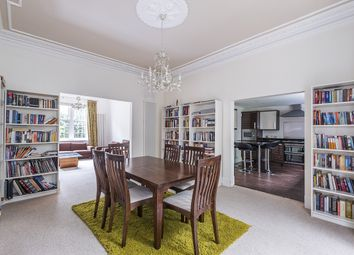 Thumbnail 5 bed detached house to rent in High View Road, London