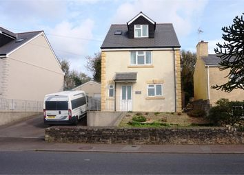 "Thumbnail 4 bed detached house for sale in ""Tower House"", Pyle, Bridgend"