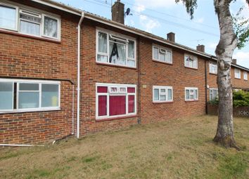 Thumbnail 2 bed flat for sale in Ashdown Drive, Crawley