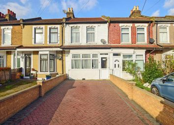 Thumbnail 3 bedroom terraced house for sale in Green Lane, Ilford, Essex