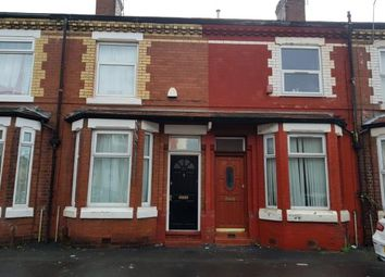 3 bed terraced house for sale in Wincombe Street, Manchester, Greater Manchester M14