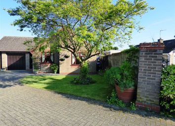 2 bed detached bungalow for sale in Orchard Close, Yelvertoft, Northampton NN6