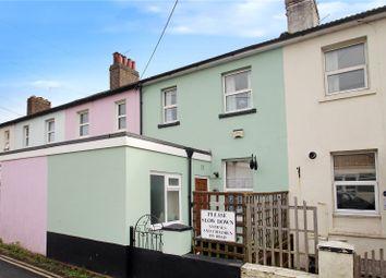 Thumbnail 3 bedroom terraced house for sale in Gloucester Road, Littlehampton
