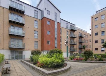 Thumbnail 1 bed flat for sale in Queen Mary Avenue, South Woodford, London
