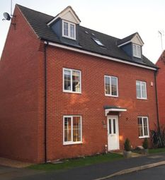 Thumbnail 5 bedroom detached house for sale in Greensand View, Woburn Sands