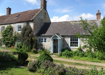 Thumbnail 3 bed cottage for sale in Wardour, Nr Tisbury, Nadder Valley, Wiltshire Sold