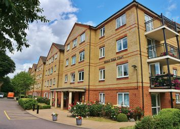 Thumbnail 1 bed property for sale in Waters Edge Court, Erith, Kent