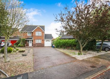 Thumbnail 4 bed detached house for sale in Brompton Gardens, Maldon