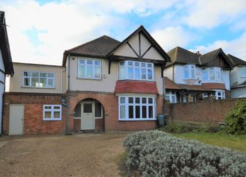 Thumbnail 5 bed detached house for sale in Bexley Road, London