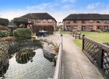 Thumbnail 1 bed flat for sale in Field House, Station Road, East Preston, West Sussex