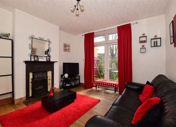 Thumbnail 3 bedroom terraced house for sale in Waddon Court Road, Croydon, Surrey