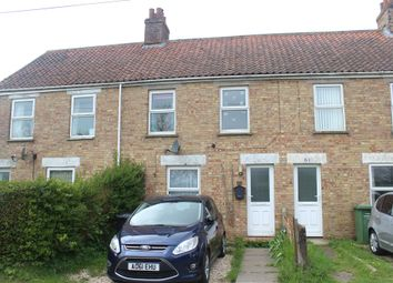 Thumbnail 3 bed cottage for sale in Castle Acre Road, Great Massingham, King's Lynn