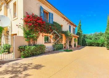 Thumbnail Villa for sale in Spain, Costa Del Sol, Sotogrande, Mrb20630