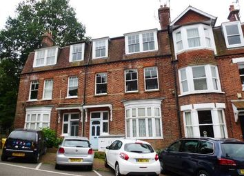 Thumbnail 1 bed flat to rent in Grove Avenue, Tunbridge Wells