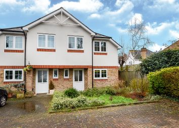 3 bed semi-detached house for sale in April Close, London W7