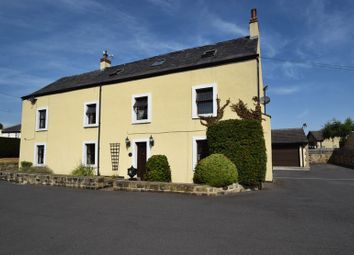 Thumbnail 5 bed farmhouse for sale in Middlecliff Lane, Little Houghton, Barnsley