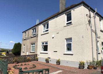 Thumbnail 2 bed cottage for sale in Park Avenue, Beith, North Ayrshire