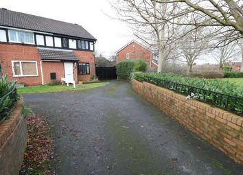 Thumbnail 2 bed semi-detached house for sale in 7 Leagram Crescent, Ribbleton, Preston