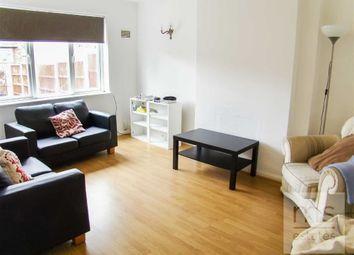 Thumbnail 4 bedroom semi-detached house to rent in Rolleston Drive, Lenton, Nottingham