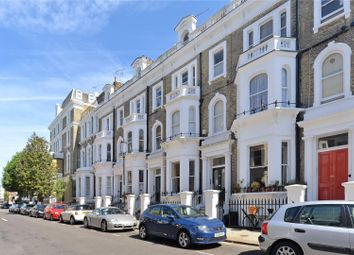 Thumbnail 1 bed flat for sale in Westgate Terrace, Earls Court, London