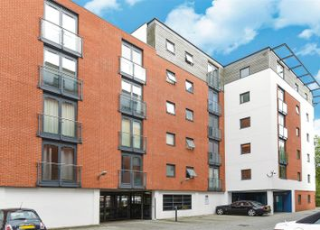 Thumbnail 1 bed flat for sale in Calshot Court, Channel Way, Ocean Village, Southampton