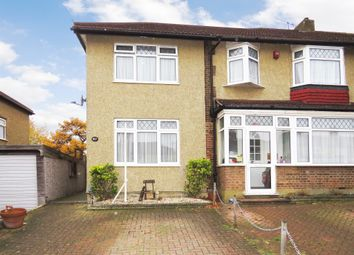 Thumbnail 2 bedroom end terrace house for sale in Westfield Avenue, Watford
