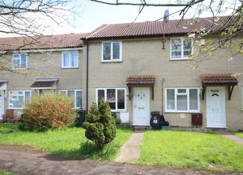 Thumbnail 2 bed terraced house for sale in Oakgrove Way, Bridgwater