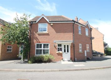 3 bed property for sale in Althorp Close, Daventry NN11