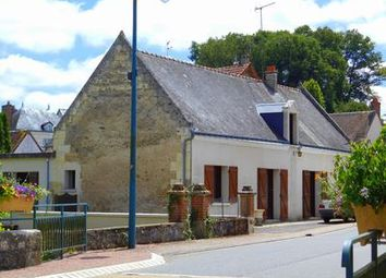 Thumbnail 3 bed property for sale in Montrichard, Loir-Et-Cher, France