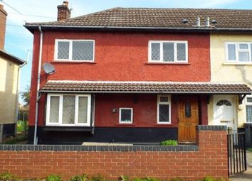 Thumbnail 3 bed property to rent in Keene Road, King's Lynn