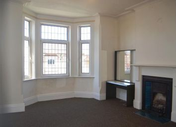 Thumbnail 3 bedroom flat to rent in 494 Mansfield Road, Sherwood, Nottingham