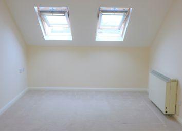 Thumbnail 1 bedroom flat to rent in Rose Court, Gloucester Road, Littlehampton, West Sussex