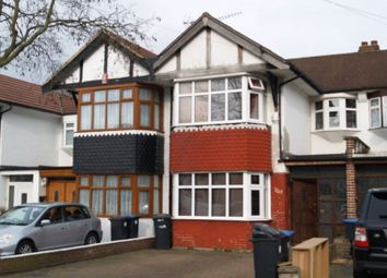 Thumbnail 3 bed terraced house to rent in Empire Avenue, London