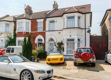 Thumbnail 5 bedroom end terrace house for sale in Blythswood Road, Ilford