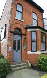 Thumbnail 1 bed flat to rent in 32 Delaunays Road, Crumpsall, Manchester