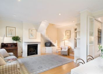 Thumbnail 2 bed flat to rent in Hestercombe Avenue, Fulham