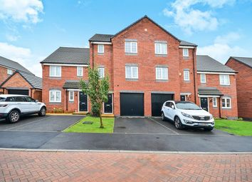 Thumbnail 4 bedroom property for sale in Meryton Grove, Kirkby-In-Ashfield, Nottingham