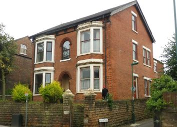 Thumbnail 3 bed semi-detached house for sale in Nottingham Road, Nottingham, Nottinghamshire