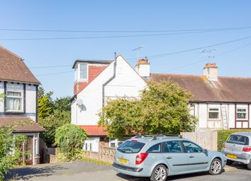 Thumbnail 5 bedroom semi-detached house to rent in Bevendean Crescent, Brighton
