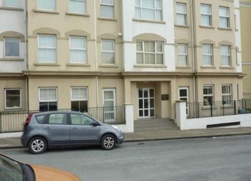 Thumbnail 1 bed flat to rent in Palace View Terrace, Douglas