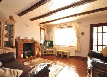 Thumbnail 2 bed semi-detached bungalow for sale in Millstrood Road, Whitstable, Kent