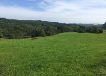Thumbnail Land for sale in Froghall Road, Ipstones, Stoke-On-Trent