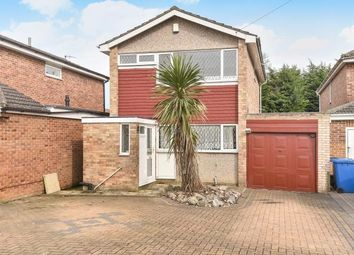 Thumbnail 3 bed detached house to rent in Florence Avenue, Maidenhead