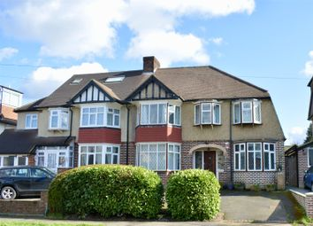 4 bed semi-detached house for sale in Thorndon Gardens, Ewell, Epsom KT19