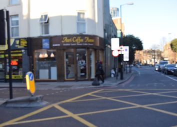 Thumbnail Restaurant/cafe for sale in Holloway Road, Islington