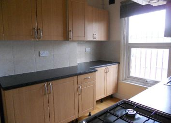 Thumbnail 2 bed flat to rent in Station Road, Chadwell Heath, Essex