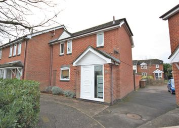 Thumbnail 3 bed end terrace house to rent in Chester Place, Chelmsford